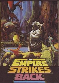 Star Wars Trilogie : l'Empire contre-attaque [Episode 5 - 1980]