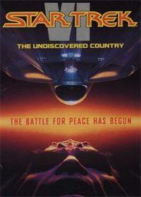 Star Trek VI : Terre Inconnue [1992]