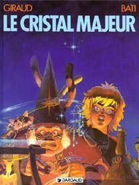 Altor : le Cristal Majeur #1 [1986]