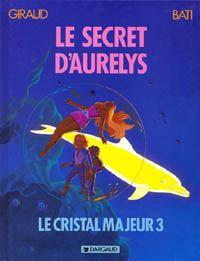 Altor : le Secret d'Aurelys #3 [1990]