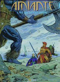 Amiante : l'Ile du Géant Triste [#2 - 1994]