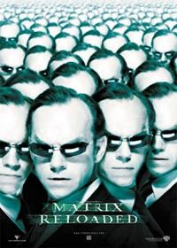 Matrix Reloaded #2 [2003]