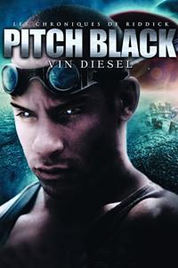 Les chroniques de Riddick : Pitch Black [2000]