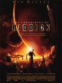 Les Chroniques de Riddick [#2 - 2004]
