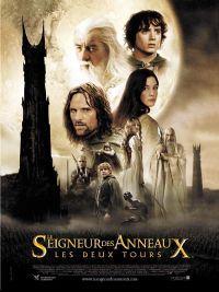 Le Seigneur des Anneaux : La trilogie du Seigneur des Anneaux : Les Deux Tours [#2 - 2002]