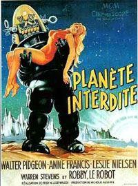 Planète Interdite [1956]