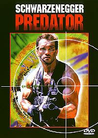 Predator [1987]