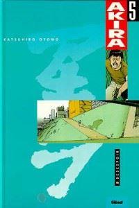 Akira : Désespoir #5 [1992]