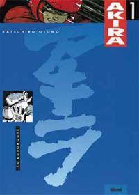 Akira : L'Autoroute [#1 - 1990]