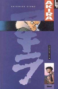 Akira : le Réveil [#4 - 1991]