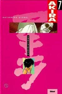 Akira : Révélations #7 [1992]