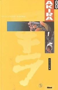 Akira : Déluge #8 [1992]