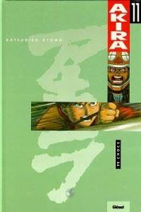 Akira : Chocs [#11 - 1992]