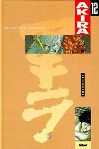 Akira : Lumière #12 [1994]