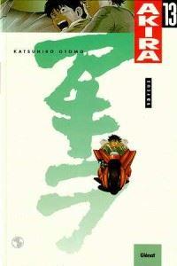 Akira : Feux [#13 - 1995]