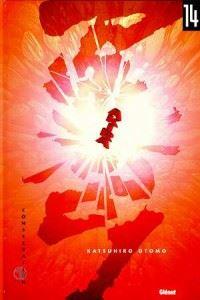 Akira : Consécration #14 [1996]