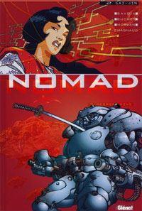 Nomad : Gaï-Jin [#2 - 1995]