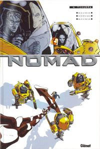 Nomad : Tiourma #4 [1998]