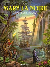 Mary la Noire : Passe de l'au-delà [#2 - 1997]