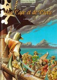 De Cape et de Crocs : Pavillon Noir ! #2 [1997]