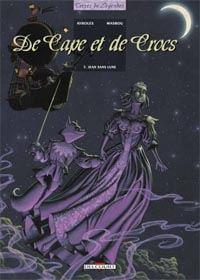 De Cape et de Crocs : Jean sans lune [#5 - 2002]