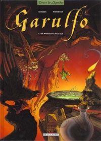 Garulfo : De mares en châteaux #1 [1994]