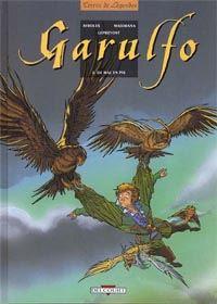 Garulfo : De mal en pis [#2 - 1996]