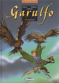 Garulfo : Le Prince aux deux visages [#3 - 1997]