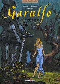 Garulfo : L'Ogre aux yeux de cristal [#4 - 1998]