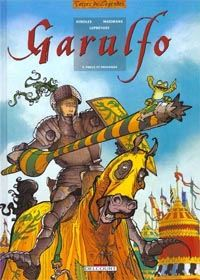 Garulfo : Preux et Prouesses #5 [2000]