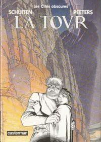 Les Cités Obscures : La Tour #3 [1987]