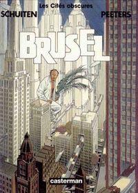 Les Cités Obscures : Brüsel #5 [1992]
