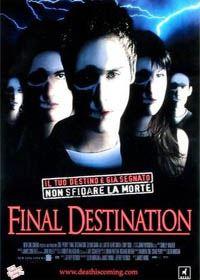 Destination Finale [#1 - 2000]