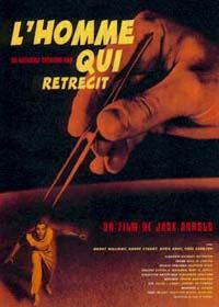 L'Homme qui rétrécit [1957]