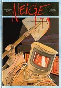 Neige : Les Trois crimes de Juda #7 [1994]