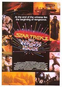 Star Trek II - La colère de Khan [1982]