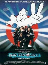 SOS Fantômes 2 [1989]