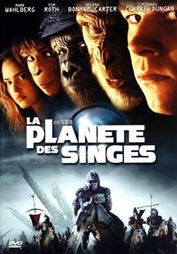 la Planète des Singes [2001]