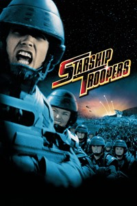 Starship Troopers [1998]
