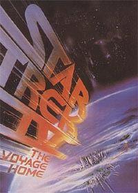 Star Trek IV - Retour sur terre