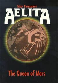 Aelita [1924]