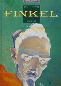 Finkel : Le Secret [#4 - 1997]