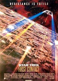 Star Trek - Premier contact