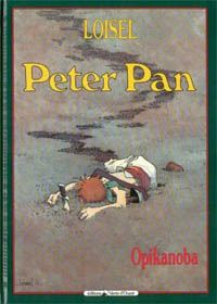 Peter Pan : Opikanoba [#2 - 1992]