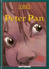 Peter Pan : Mains rouges #4 [1996]
