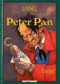 Peter Pan : Crochet #5 [2002]