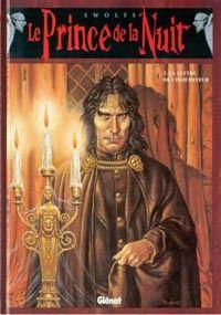 Le Prince de la nuit : La Lettre de l'inquisiteur [#2 - 1995]