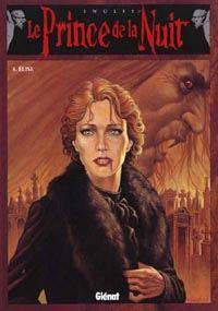 Le Prince de la nuit : Elise #5 [2000]