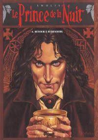 Le Prince de la nuit : Retour à Ruhenberg #6 [2001]