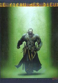 Le Fléau des dieux : Morituri te salutant #1 [2001]
